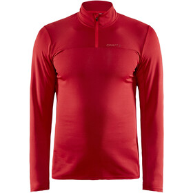 Craft Core Gain Midlayer Men bright red